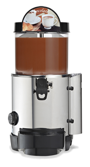 Ciocab Hot Chocolate Dispenser