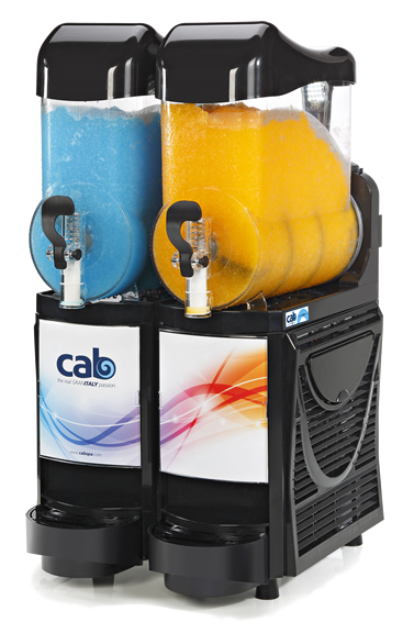 Faby Skyline Slush Freezer